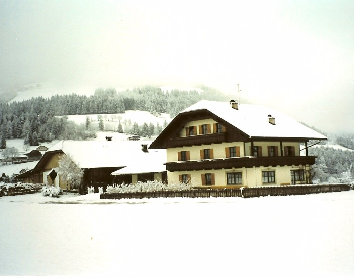 Scharmashof in winter